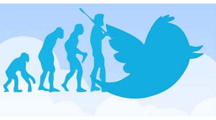 Twitter desde una perspectiva psicológica