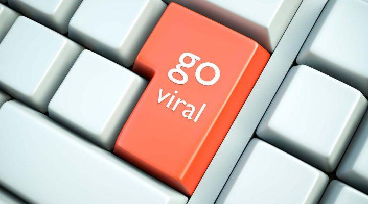 ¿Cómo se consigue la viralidad?
