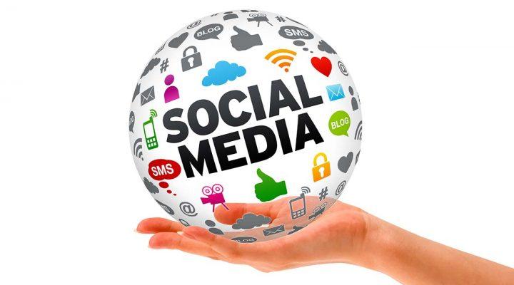 Informe auditoría Social Media