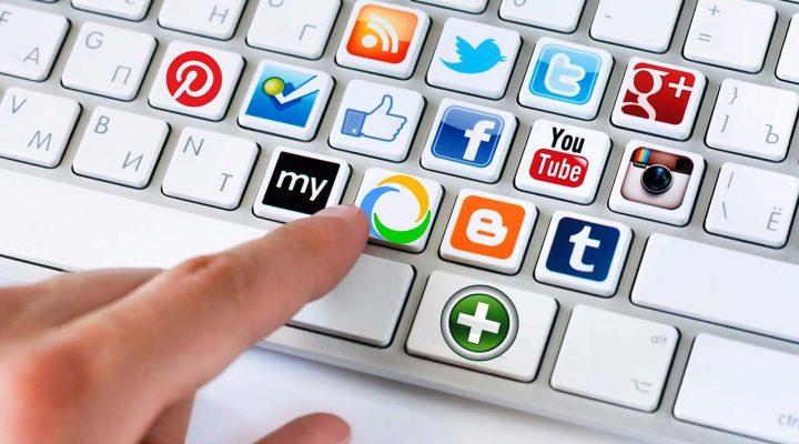Cohesión en el Social Media plan y la Web