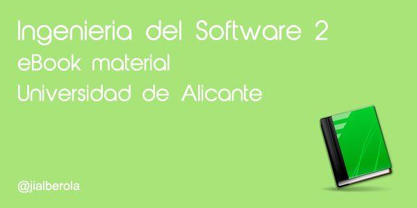 eBook Ingeniería del Software 2