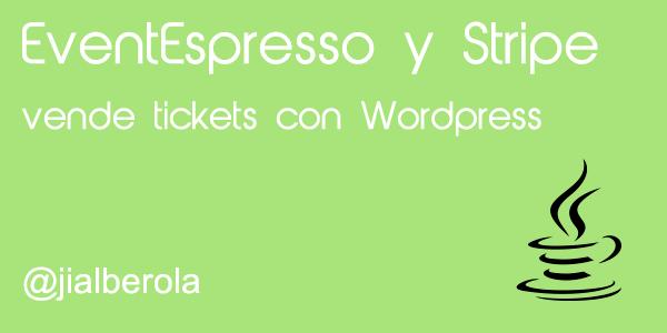 Event Espresso Wordpress