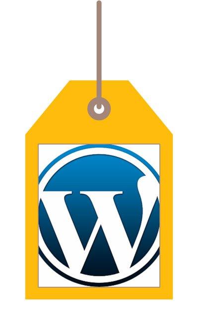 etiqueta-wordpress